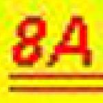 8A Rail