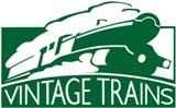 Ben Vintage-Trains