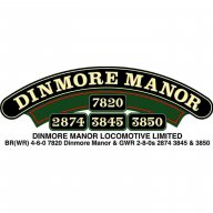 Dinmore Manor Ltd.