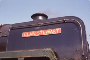 'Clan' Hengist