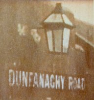 Dunfanaghy Road