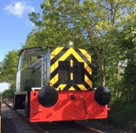 Rail Rover
